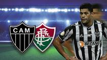 Atletico Mineiro - Fluminense
