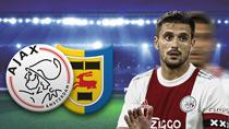 Ajax Amsterdam - SC Cambuur (Highlights)
