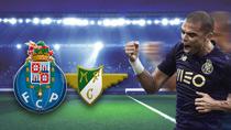 FC Porto - Moreirense FC