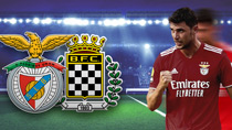 Benfica Lissabon - Boavista Porto FC